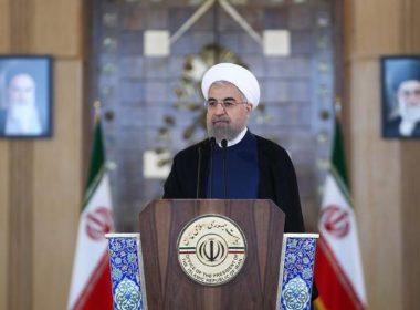 Rechaza Irán tener conversaciones con Estados Unidos