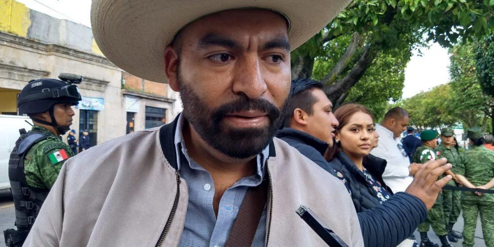 Acusan a José Manuel Hernández Helguero de gastar dinero de la tenencia en prostíbulos