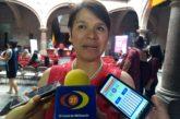 Estrategia de seguridad marcha bien en Morelia: Comisionada