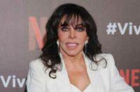 Veronica Castro anunció su retiro del mundo artístico