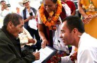 Artesanos enaltecen a Michoacán: Carlos Herrera