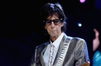 Fallece Ric Ocasek, vocalista de The Cars