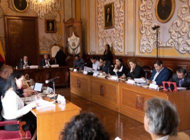 Entre jalones y estirones, aprueba Cabildo Ley de Ingresos 2020