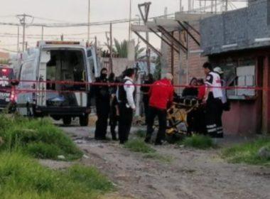 Cinco muertos y dos mujeres heridas en Morelia