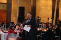 Gobierno estatal aliado de la Concanaco: Carlos Herrera