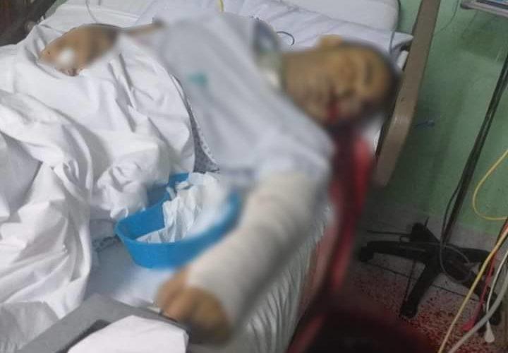 Líder de La Familia Michoacana el asesinado en hospital de Morelia