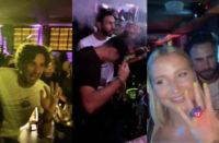 #VIDEO El Tri se fue de fiesta en Nueva York