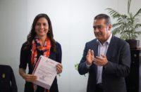 Rompe Morón con Josefina Cendejas y le exige renuncia pese a incapacidad por accidente