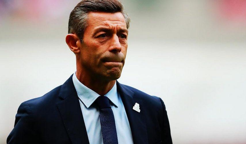 Pedro Caixinha deja el Cruz Azul