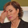 Venganza, cobardía y por ser mujer estoy presa, dice Rosario Robles en carta