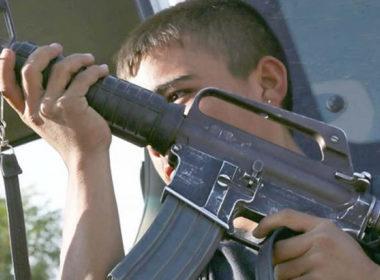 Abaten a 'niños sicarios' en Sonora