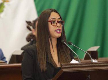 GPPT decidido a fortalecer el trabajo en favor de la 4T: Tere Mora