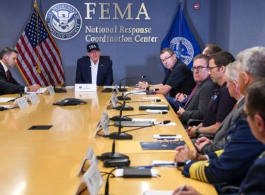 """Huracán """"Dorian"""" provoca evacuación de más de 100 mil personas en Florida"""