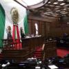 Urge restablecer el orden y la paz en en Michoacán: diputados