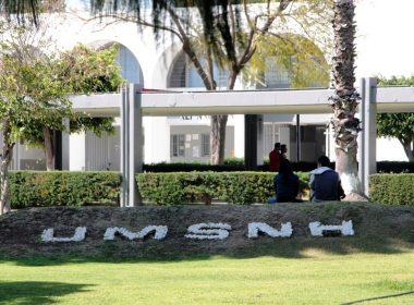 Recomienda UMSNH reforzar medidas contra Covid-19