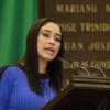 Cumplir compromisos convencionales en derechos humanos: Miriam Tinoco