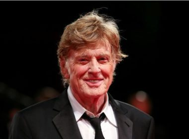 Robert Redford invitado de honor del FICM 2019