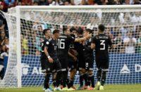 Sufrida victoria del Tri ante Panamá
