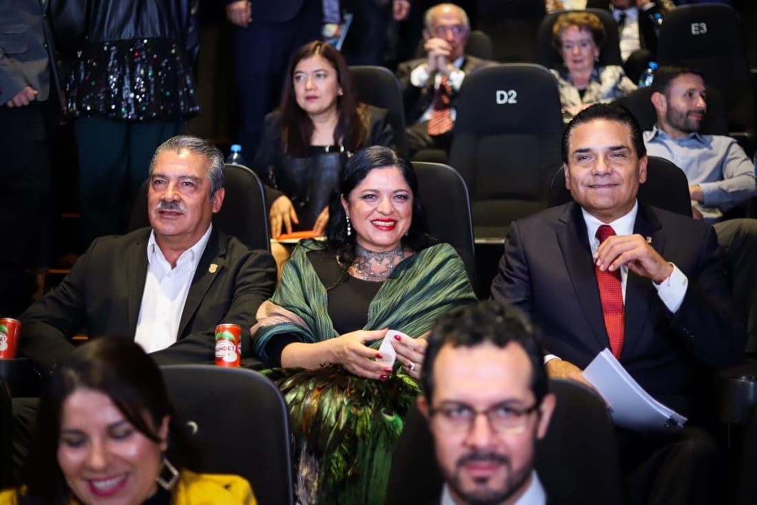 Aureoles y Morón desairan Festival de Música - Noticias de Michoacán - ContraMuro