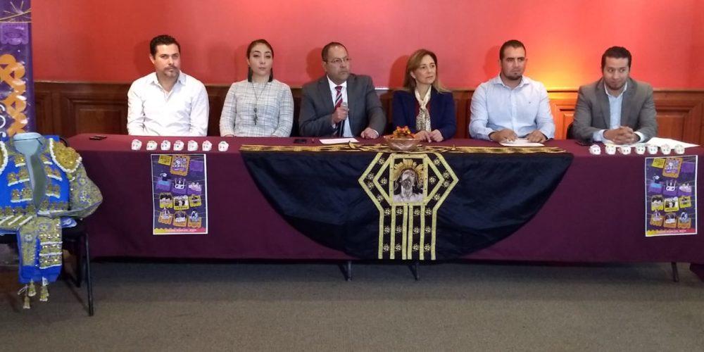 Seguirá tradición de tauromaquia en Hidalgo, pese a animalistas: Alcalde