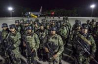 Envía Sedena militares de élite a Culiacán
