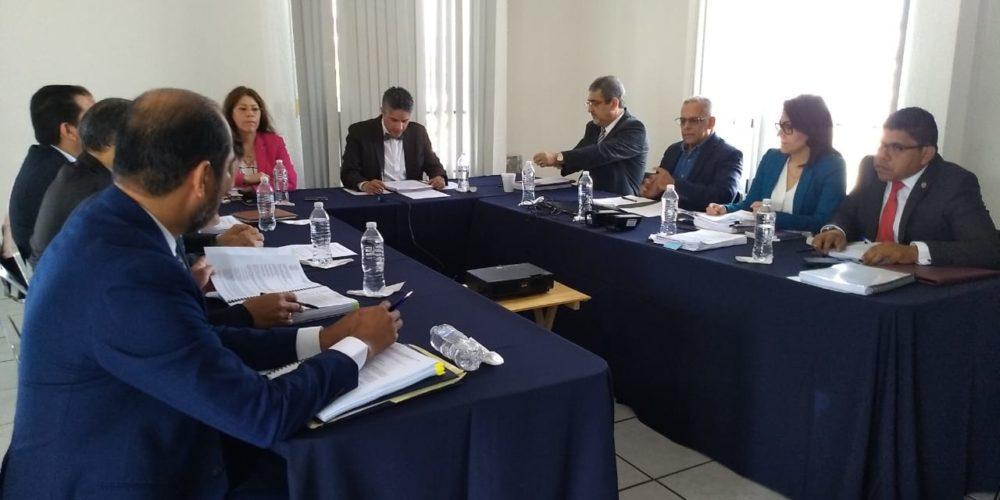 Buscan sensibilizar a funcionarios en declaración patrimonial