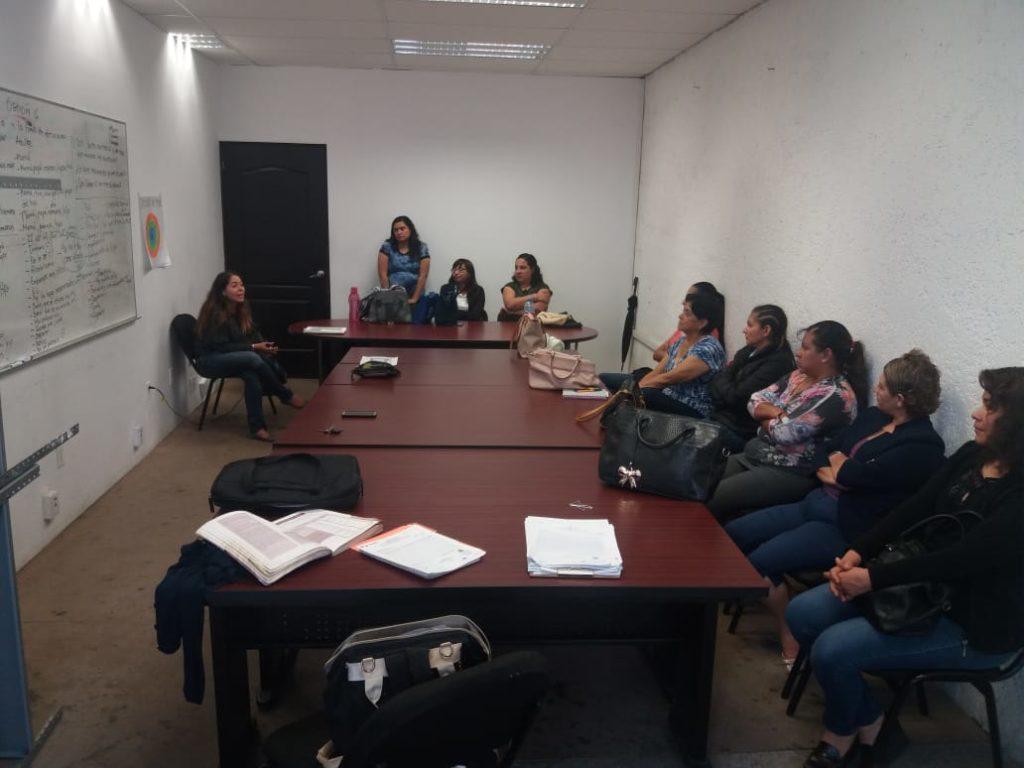 En 2019, 3 mil 500 atendidos con Justicia Restaurativa: FGE