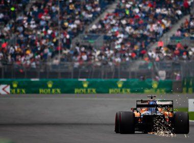 Cancelan los Grandes Premios de la F1 de México, Brasil, Canadá y EU