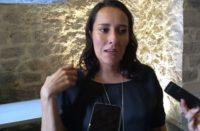 Federación ve a la cultura como un accesorio: Roxana Alejo