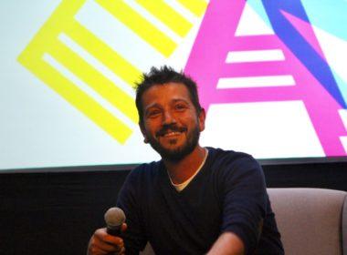 Diego Luna lamenta lo sucedido en Culiacán
