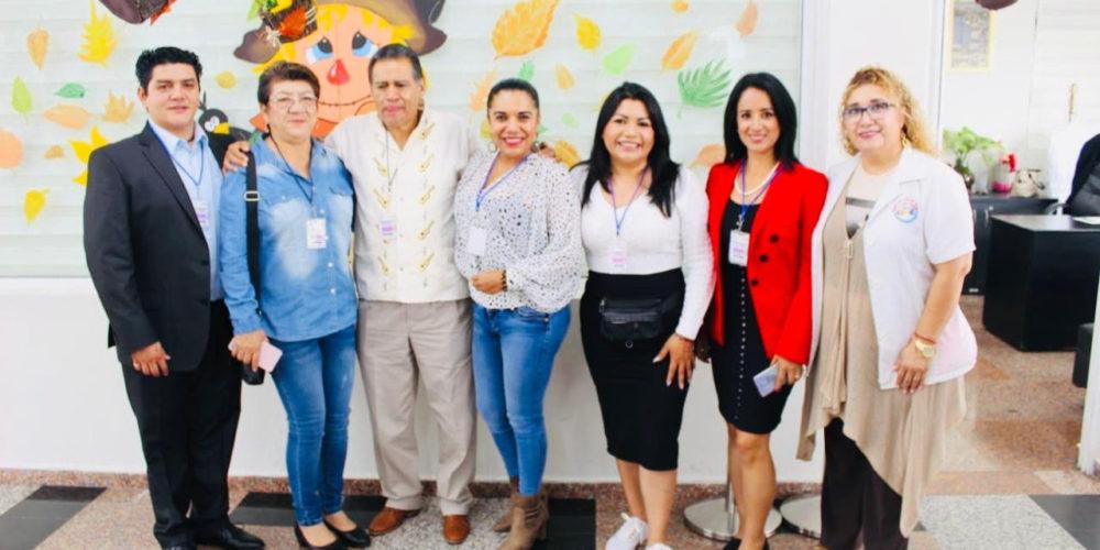 Diputados michoacanos muestran interés en la primera infancia