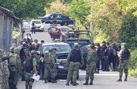 15 muertos tras enfrentamiento