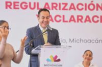 Suman más de 27 mil beneficiados con campañas gratuitas del Registro Civi: Carlos Herrera