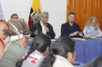 Gobierno de Ecuador deroga decreto sobre subsidios a combustibles
