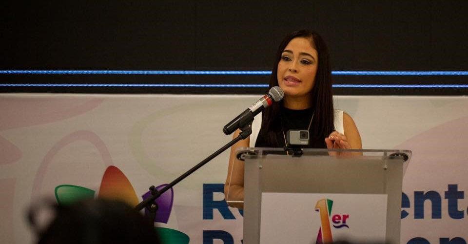 Convoca Miriam Tinoco a dictaminar en pro de grupos vulnerables