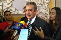 Soy respetuoso de las decisiones del presidente de la República: Morón