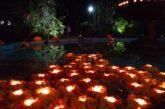 55 mil velas iluminarán Uruapan