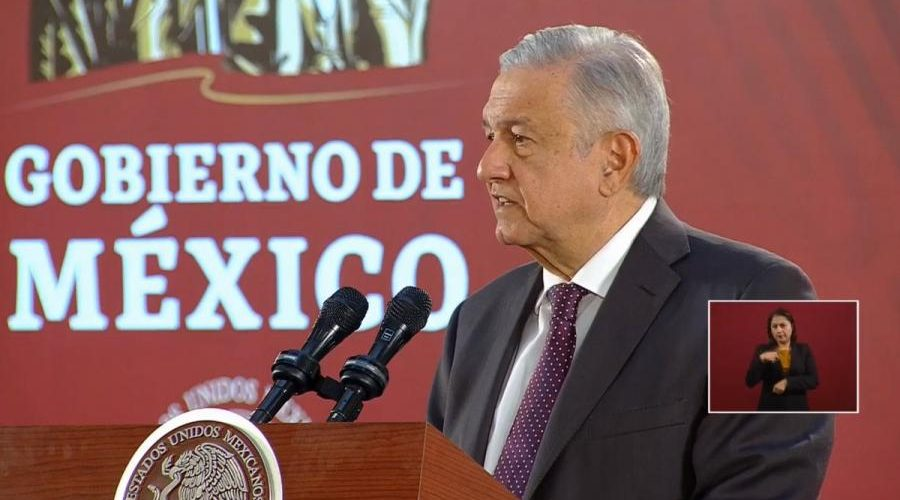 De ser necesario México pedirá apoyo de Cuba ante Covid-19