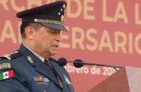 Militares van por responsables de emboscada en Aguililla