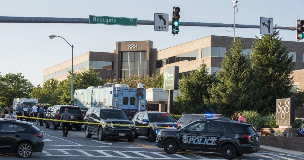 Murieron 2 mexicanos en ataque en Kansas