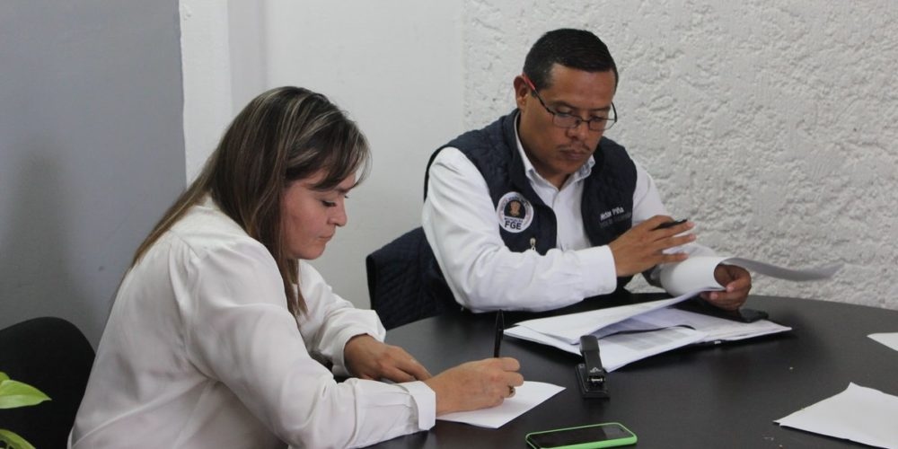 En Morelia, localiza FGE a una adolescente que había sido reportada como desparecida