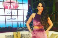 #Video Cynthia Urias sufre aparatosa caída