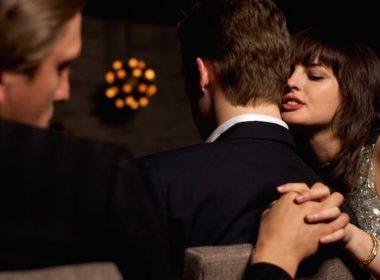 """50% de las mujeres tienen un """"hombre de reserva"""""""