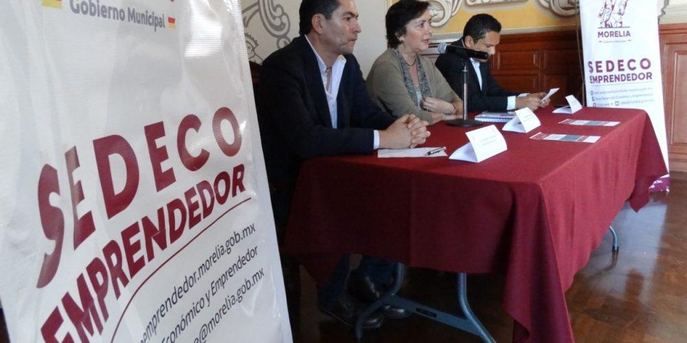 Denuncian se exigió renuncia a extitular de Sefeco