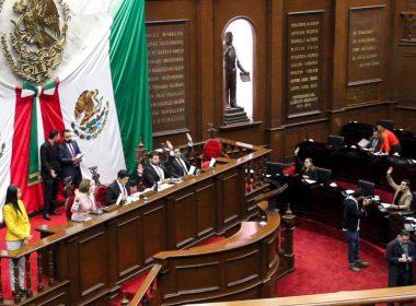Exhortan diputados a autoridades para reconocer Centro Histórico de Pátzcuaro como Patrimonio Cultural de la Humanidad