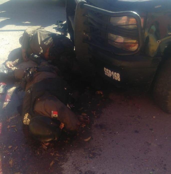 Enfrentamiento en Villa Unión, Coahuila; 14 muertos