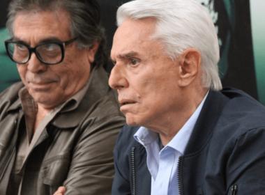 Enrique Guzmán busca Amparo contra el SAT