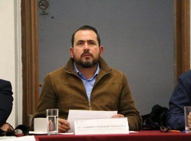 Acuerdan reunión de trabajo con titular de SSP y la comisión de Seguridad: Humberto González