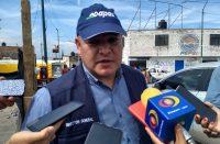 No habrá aumento en tarifa de agua en Morelia durante 2020: OOAPAS