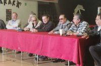 Morelia vivirá una noche con Los pioneros del rock